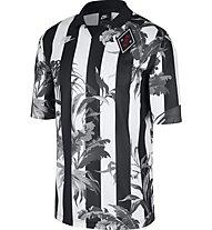 Nike Sportswear NSW - T-shirt - uomo, Black/White