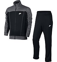 Nike Sportswear - Trainingsanzug - Herren, Black