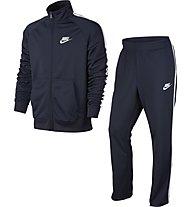 Nike Sportswear - Trainingsanzug - Herren, Blue