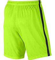 Nike Squad - Fußballhose - Herren, Green