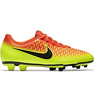 Nike Magista Ola FG - Fußballschuhe, TTL Crimson/Blk-Vlt-Bright
