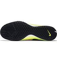 Nike Magista Onda TF - Fußballschuhe, TTL Crimson/Blk-Vlt-Bright
