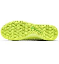 Nike Magistax Finale II TF - scarpe da calcio terreni duri, Volt