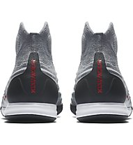 Nike MagistaX Proximo II IC - Fußballschuhe Indoor, Grey