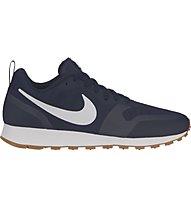 Nike MD Runner 2 19 - Sneaker - Herren, Blue