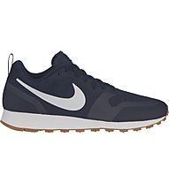 Nike MD Runner 2 19 - sneakers - uomo, Blue