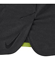 Nike Men Flex Training Short Pantaloni corti fitness, Dark Grey