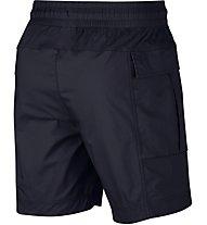 Nike Sportswear Cargo - kurze Hose - Hose, Blue
