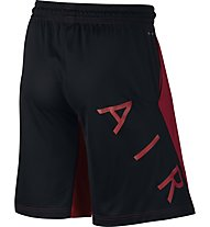 Nike Men's Jordan Flight Basketball Shorts - Basket Short, Red/Black