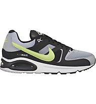 Nike Air Max Command - Sneaker - Herren, Grey/Black/Green
