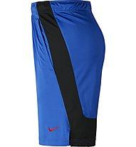 Nike Dri-FIT Training - pantaloni corti fitness - uomo, Light Blue