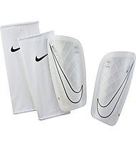 Nike Mercurial Lite - parastinchi calcio, White