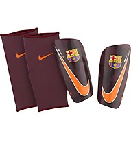 Nike Mercurial Lite FC Barcelona - Schienbeinschützer, Red