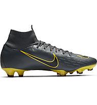 new styles 853d2 bfa53 Nike Mercurial Superfly 6 PRO FG - scarpe da calcio terreni compatti, Dark  Grey