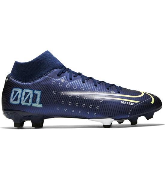 Nike Mercurial Superfly 7 Academy MDS MG scarpe da calcio multiground uomo |