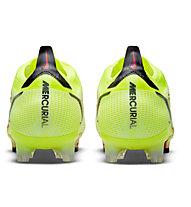 Nike Mercurial Vapor 14 Elite FG - Fußballschuhe - Herren, Green