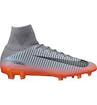 best sneakers 58206 7ba7b Mercurial Veloce III Dynamic Fit CR7 FG scarpe calcio terreni terreni  terreni compatti e8e320