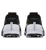 Nike Metcon 2 - scarpe fitness - uomo, Black/White