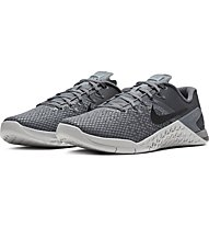 Nike Metcon 4 XD - Trainingsschuh - Herren, Grey