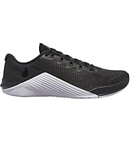 Nike Metcon 5 - Trainingschuhe - Damen, Black/White