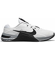Nike Metcon 7 Training - Fitness- und Trainingsschuhe - Herren, White/Black