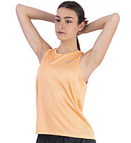 Nike Miler - top running - donna, Orange