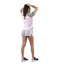 Nike Miler - maglia running - donna, Pink