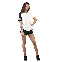Nike Miler - maglia running - donna, White