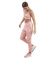 Nike Motion Adapt 2.0 High-Support Sports (cup B) - Sport BH starker Halt, Rose