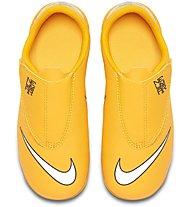 Nike Neymar Jr. Vapor 12 Club MG - Fußballschuh gemischte Böden - Kinder, Yellow
