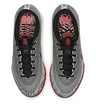 Nike Neymar Jr. VaporX 12 Academy TF - scarpa da calcio per terreni duri - ragazzo, White/Red/Black