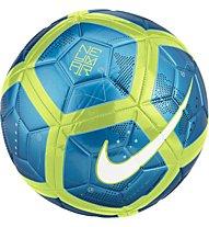 Nike Neymar Strike - Fußball, Blue/Green