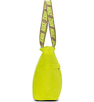 Nike Advanced Small Tote - Sporttasche - Damen, Yellow