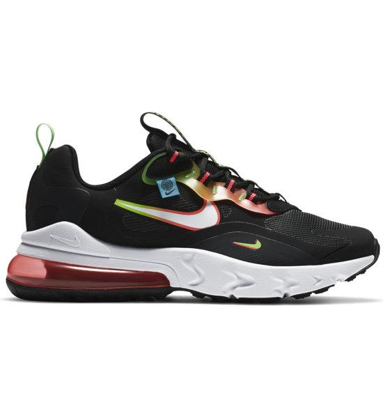 Nike Air Max 270 React - sneakers - ragazzo   Sportler.com