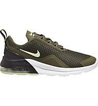 Nike Air Max Motion 2 (GS) - sneakers - bambino, Green