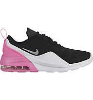 Nike Air Max Motion 2 (GS) - sneakers - ragazza, Black/White/Pink
