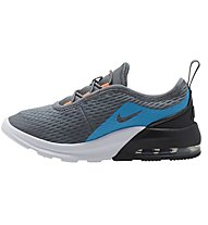 Nike Air Max Motion 2 PSE - Sneakers - Kinder, Grey/Blue/Orange