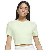 Nike Nike Air W's - T-Shirt - Damen , Light Green
