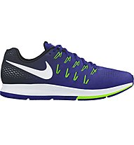 Nike Air Zoom Pegasus 33 - scarpe running, Blue