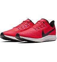 Nike Air Zoom Pegasus 36 - Laufschuh Neutral - Herren, Red