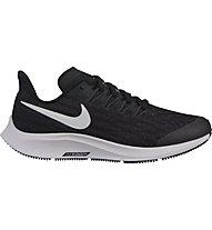 Nike Air Zoom Pegasus 36 (GS) - scarpe running neutre - ragazzo/a, Black