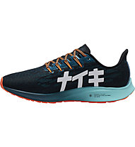 Nike Air Zoom Pegasus 36 - scarpe running neutre - uomo, Dark Blue
