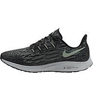Nike Air Zoom Pegasus 36 - scarpe running neutre - uomo, Black