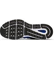 Nike Air Zoom Vomero 12 - Neutrallaufschuh - Herren, Blue