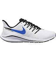 Nike Air Zoom Vomero 14 - Laufschuh Neutral - Herren, White/Blue