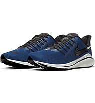 Nike Air Zoom Vomero 14 - Laufschuh Neutral - Herren, Blue