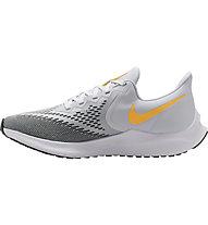 Nike Air Zoom Winflo 6 - scarpe running neutre - uomo, White