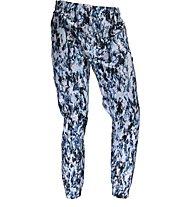 Nike Bonded Woven Pant Damen, Light Blue