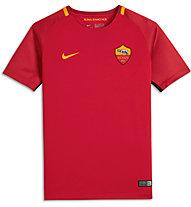 Nike Nike Breathe A.S.Roma Stadium - maglia calcio bambino, Red