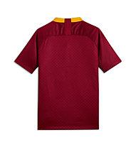 Nike Nike Breathe A.S.Roma Stadium Home - maglia calcio - bambino, Red/Yellow